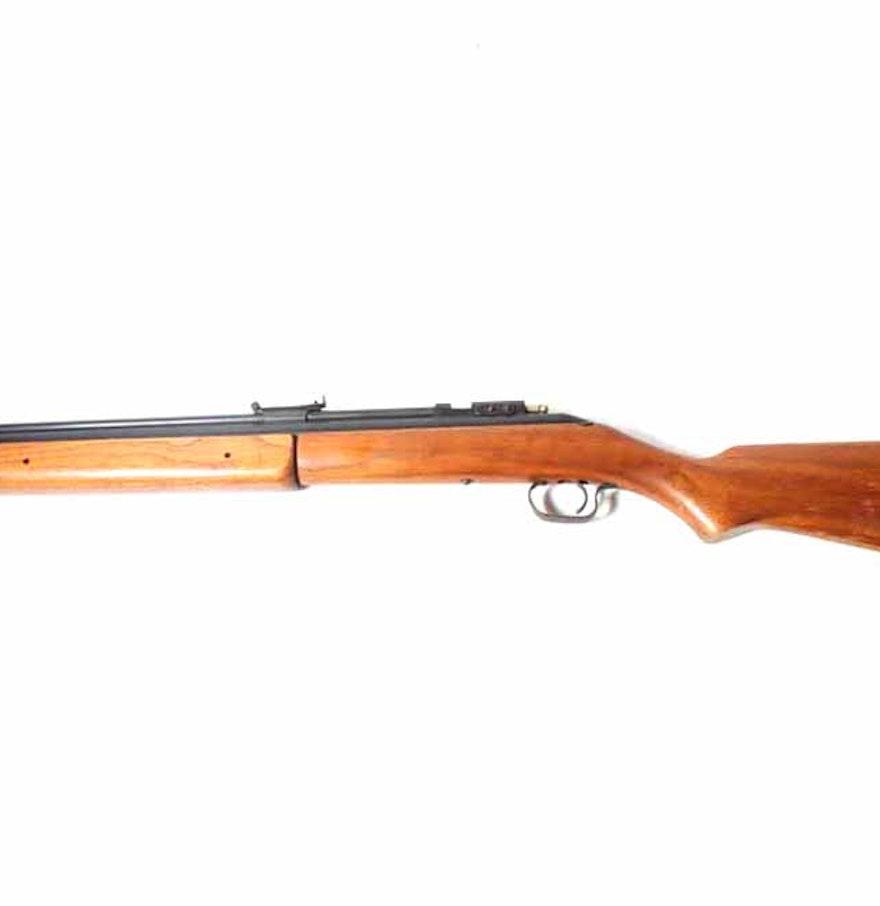 Sheridan Blue Streak Air Rifle 82