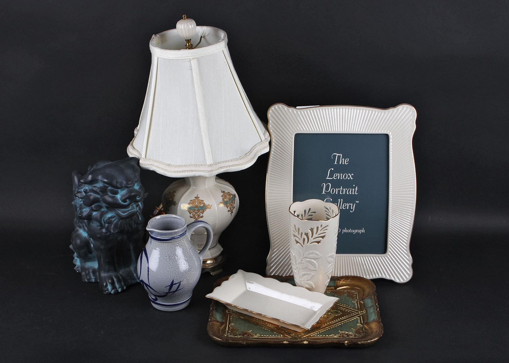 lenox frame and home decor ebth