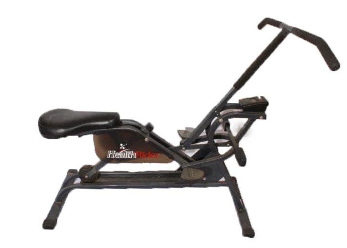 Original Health Rider Exercise Machine : EBTH