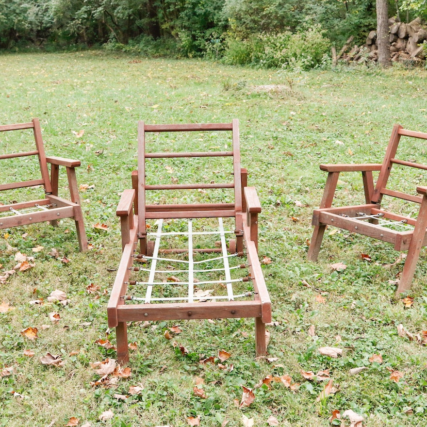 Three-Piece Vintage Redwood Lawn Furniture : EBTH on redwood home, redwood sofa, outdoor furniture cushion, outdoor furniture covers, wicker furniture outdoor, redwood paint, redwood jewelry, redwood flooring, indoor outdoor furniture, patio furniture, garden furniture, redwood furniture cushions, outdoor bar furniture, redwood furniture plans, redwood chinese furniture, resin outdoor furniture, outdoor dining furniture, redwood furniture store, wrought iron outdoor furniture, redwood outdoor art, outdoor furniture sets, redwood doors, redwood tables, redwood outdoor bench, homemade redwood furniture, teak outdoor furniture, amish outdoor furniture, outdoor wood furniture, redwood indoor furniture, modern outdoor furniture, redwood outdoor playsets, contemporary outdoor furniture, outdoor patio furniture, redwood flowers, redwood bedroom furniture, outdoor furniture plans, outdoor pool furniture, redwood chairs, redwood public furniture,