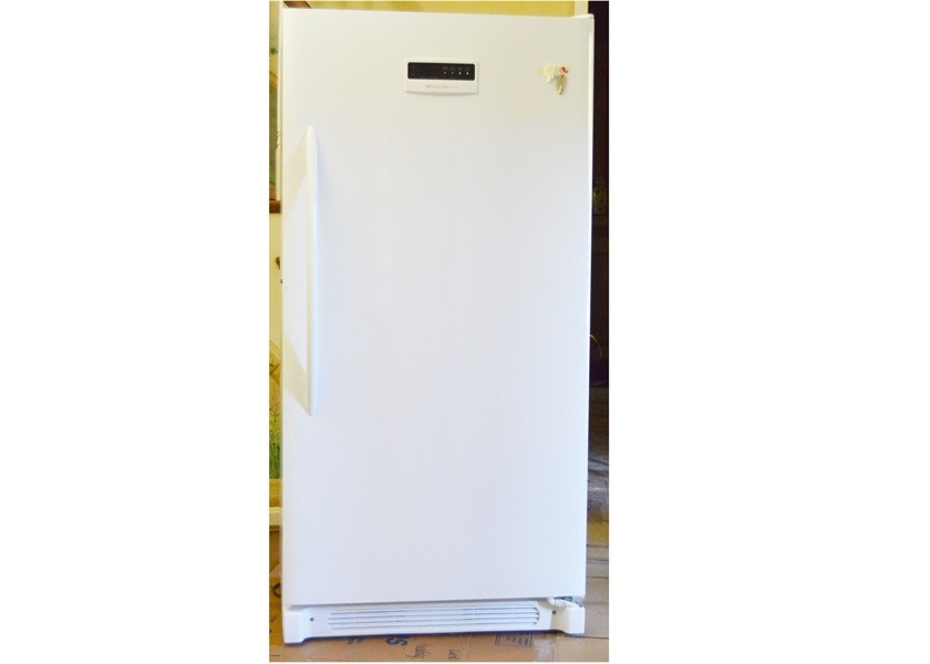 frigidaire upright freezer - Frigidaire Upright Freezer