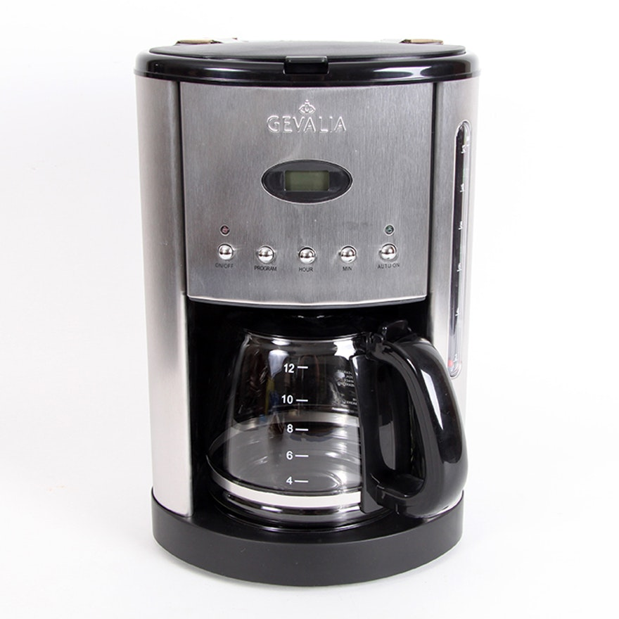 Gevalia Kaffe Coffee Maker : EBTH