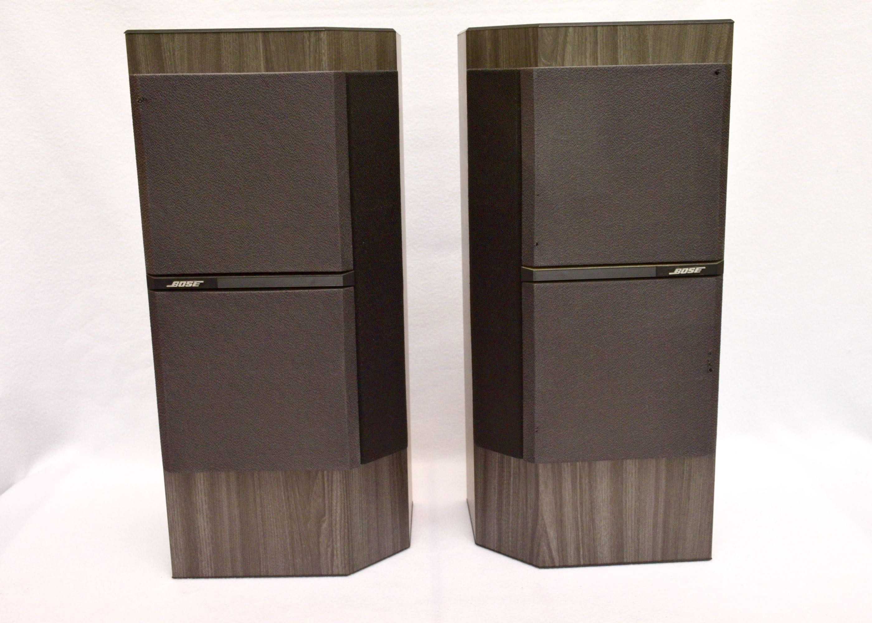 bose 4001. pair of bose 4001 direct/reflecting speakers a