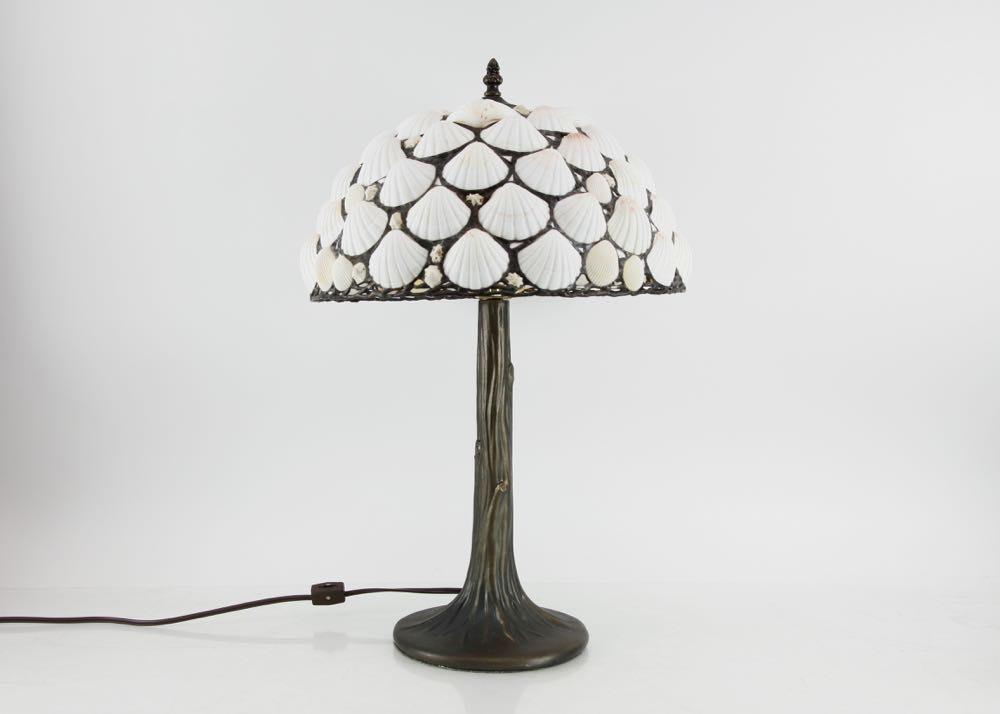 Hoosin Seashell Table Lamp ...