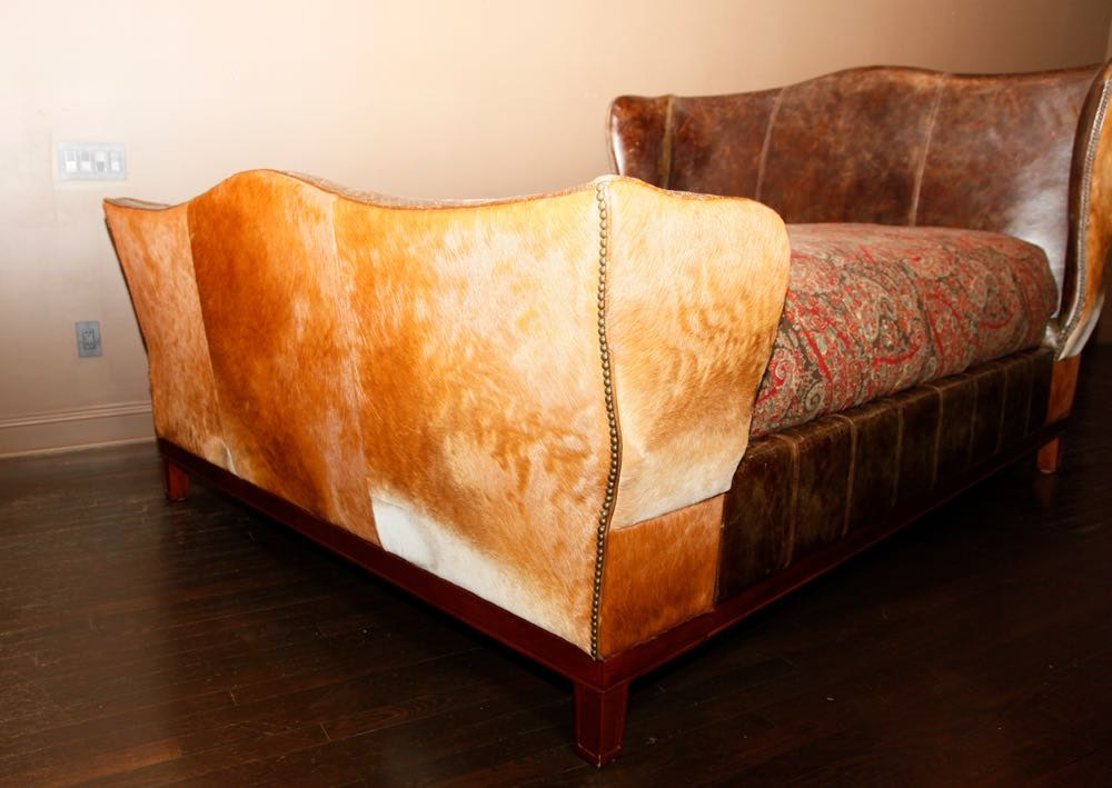 Queen Sized Beds With Box Springs And Mattress Included