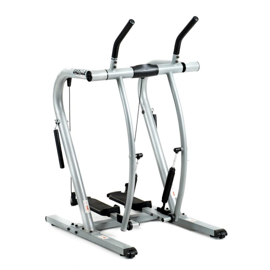 Gazelle Power Plus Elliptical Trainer