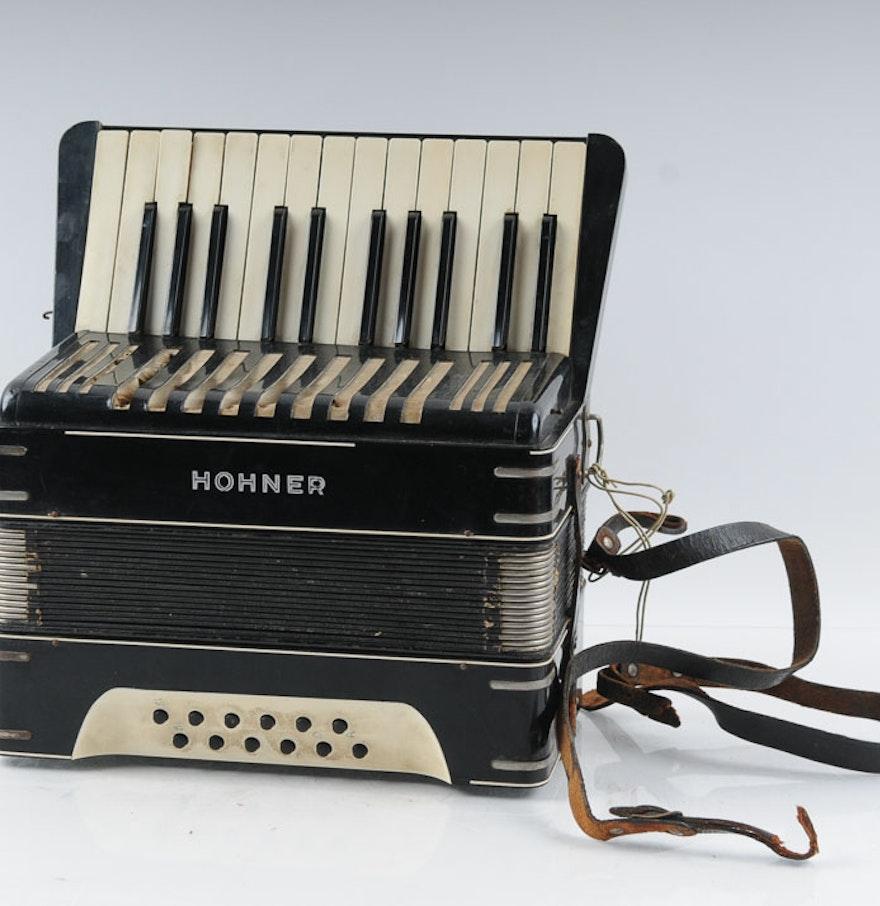 Vintage Hohner 8