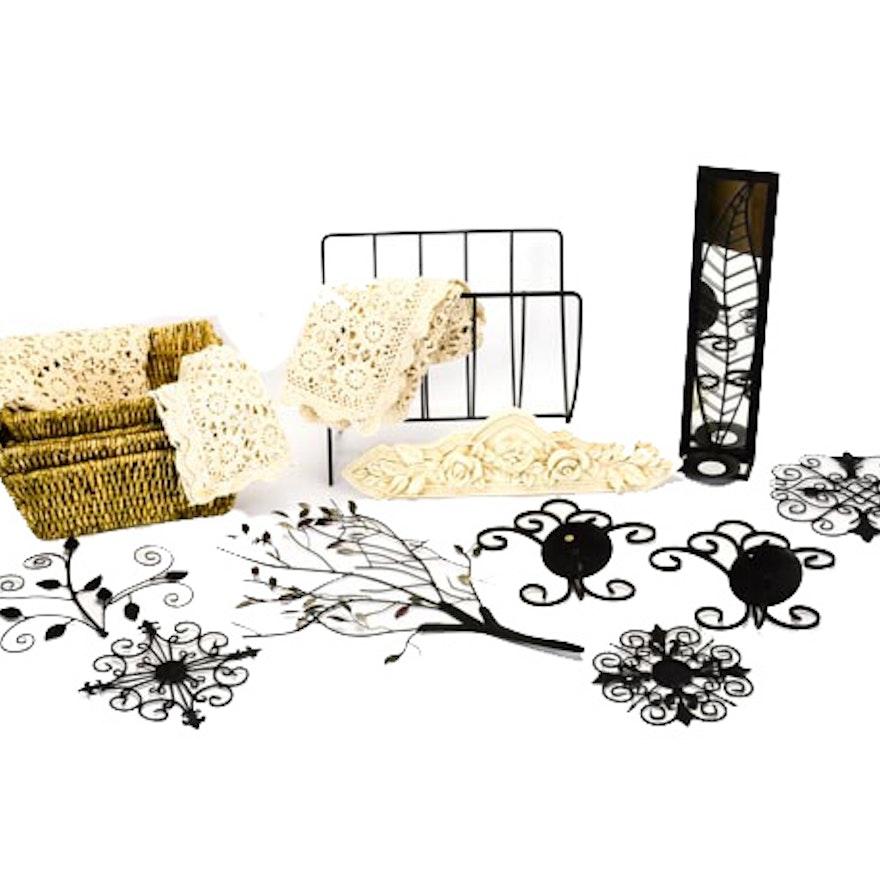 Assorted Decoratives
