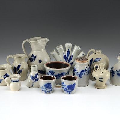 williamsburg pottery lot - Home Decor Cincinnati