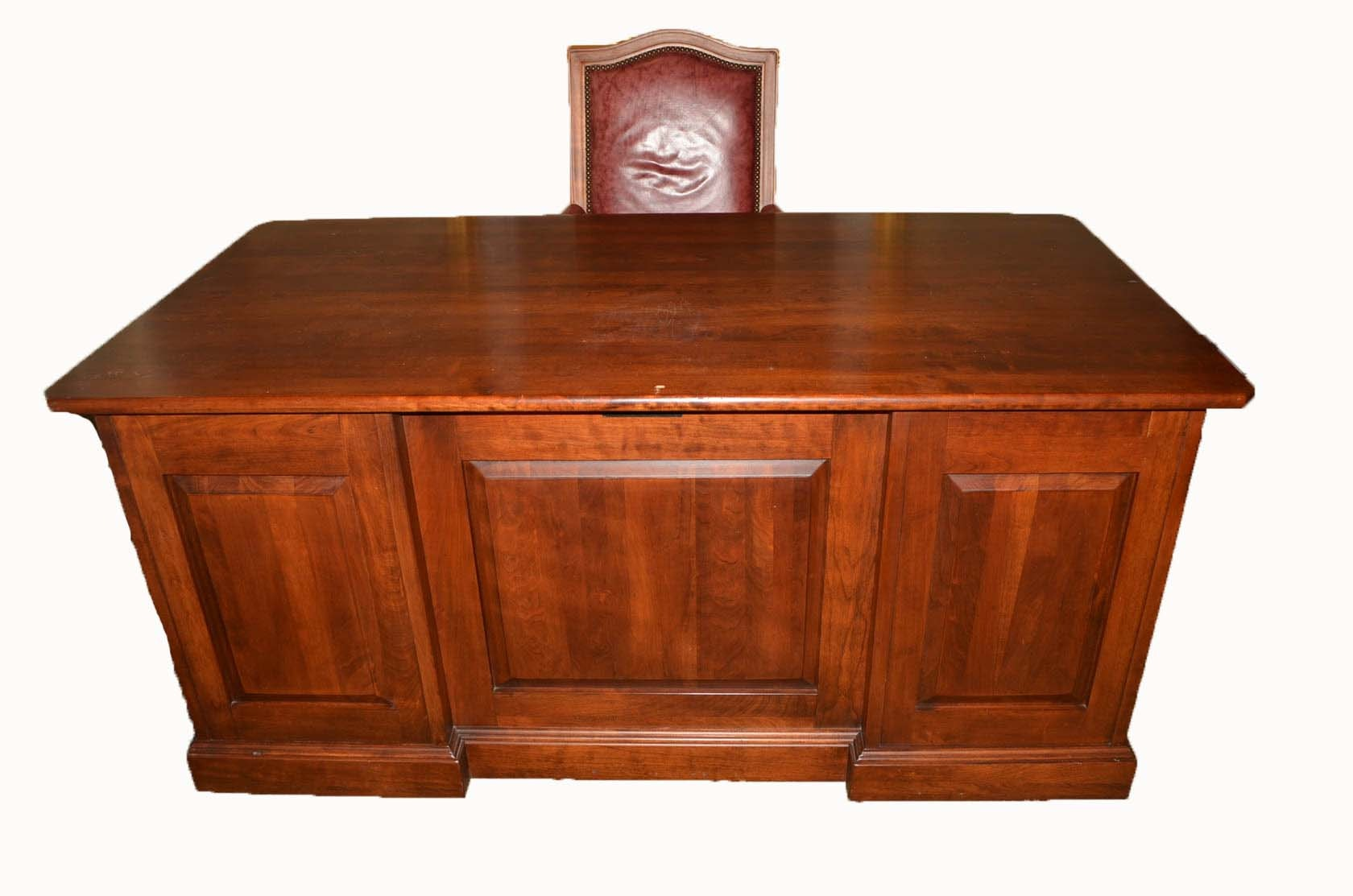 "Lexington Furniture ""Bob Timberlake"" Collection Desk EBTH"