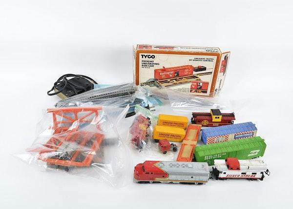 Model Train Supplies : Ho scale model train and accessories ebth