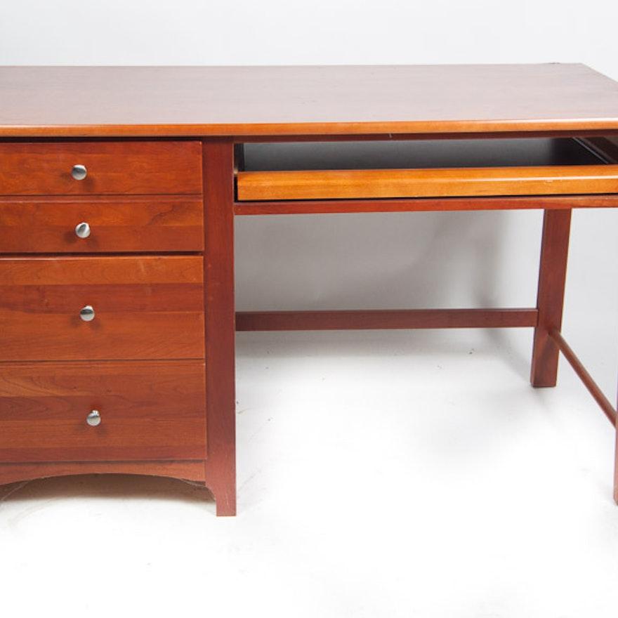 Stanley Furniture Co. Computer Desk