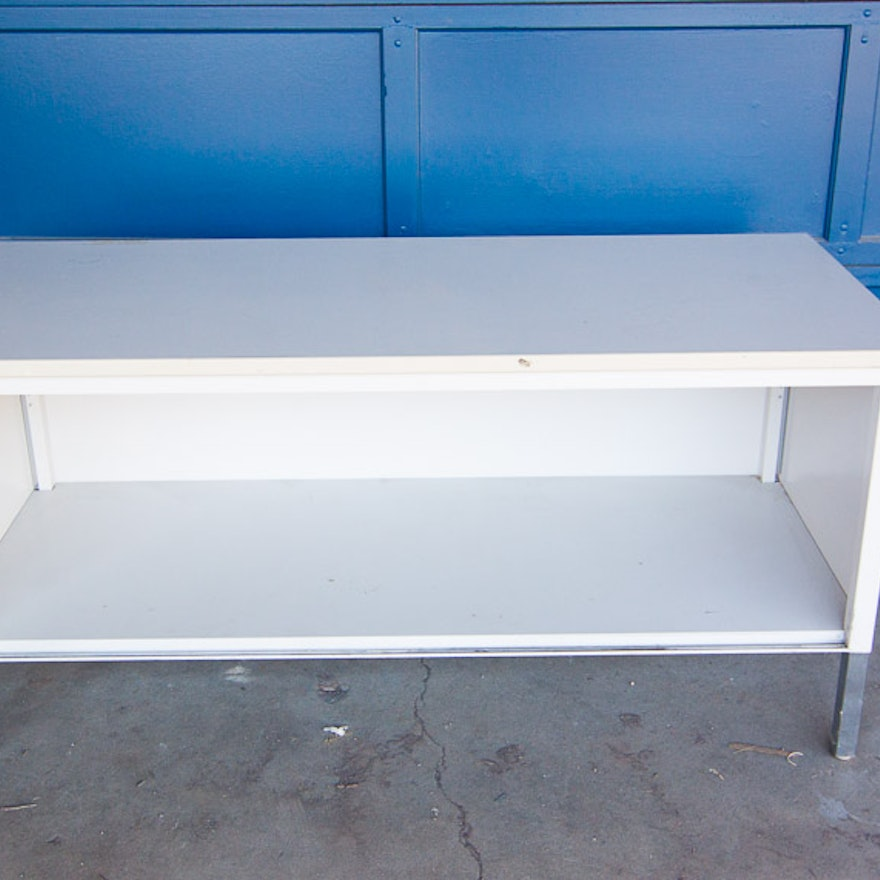 Pitney Bowes Work Table
