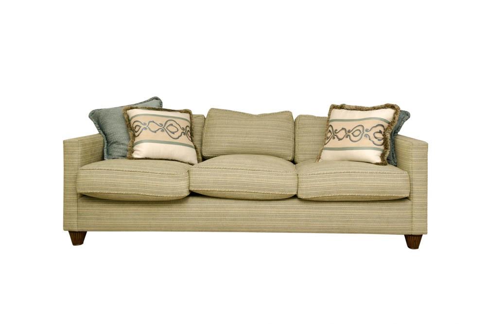 A. Rudin Sofa ...