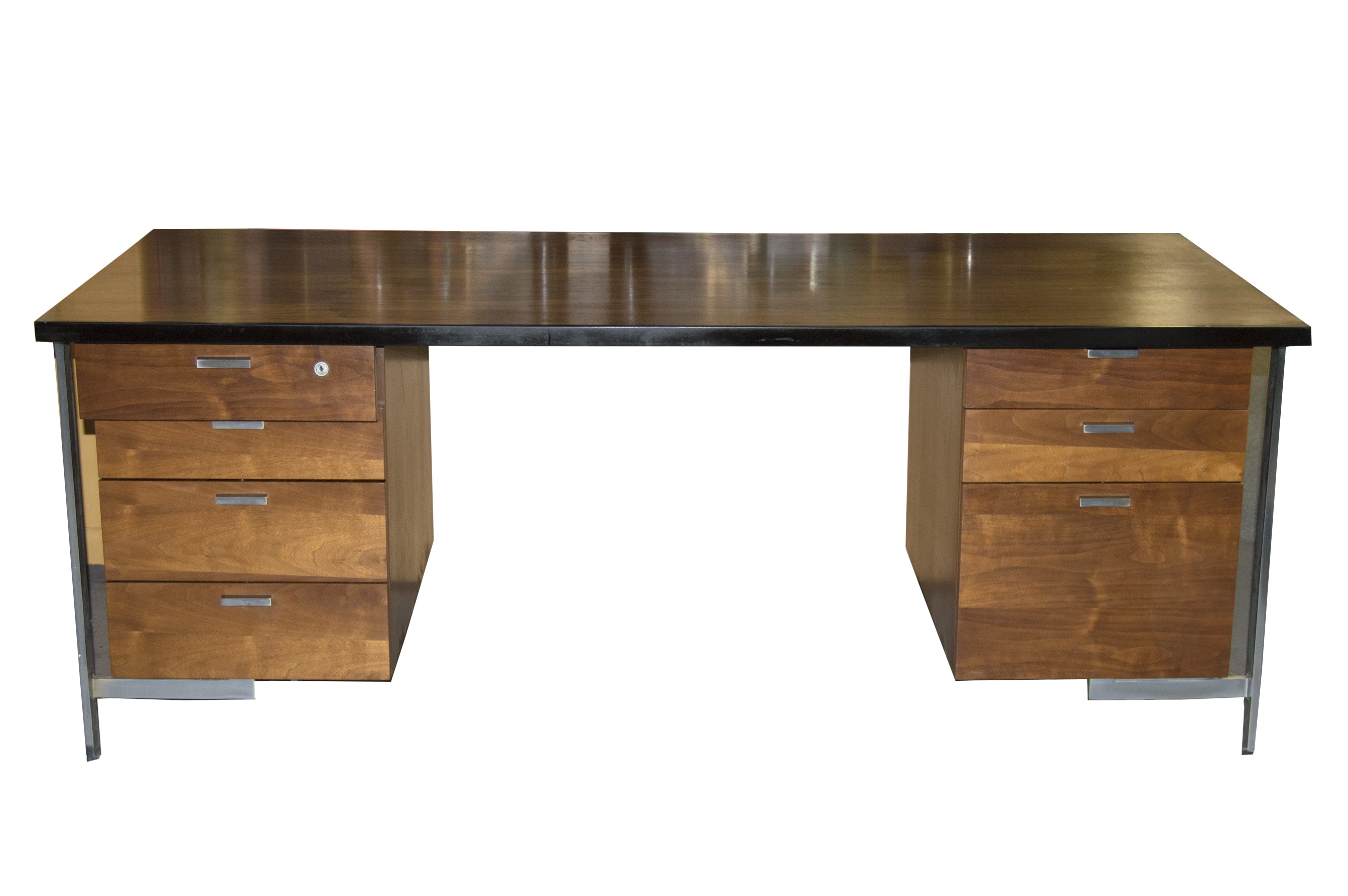 Mid Century Modern Robert John Desk ...
