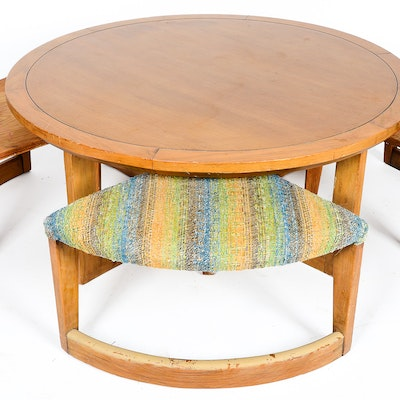 Online furniture auctions vintage furniture auction for Mid century modern furniture nashville