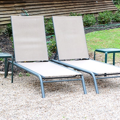 Patio Loungers - Outdoor Furniture Outdoor Decor And Garden Tools Auction In