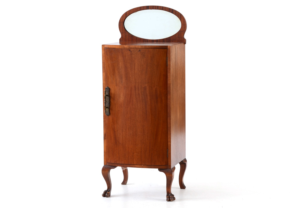 Circa 1900 Piano Roll Cabinet : EBTH