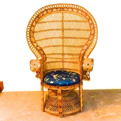 Vintage Chairs, Antique Chairs and Retro Chairs Auction in Dallas ...