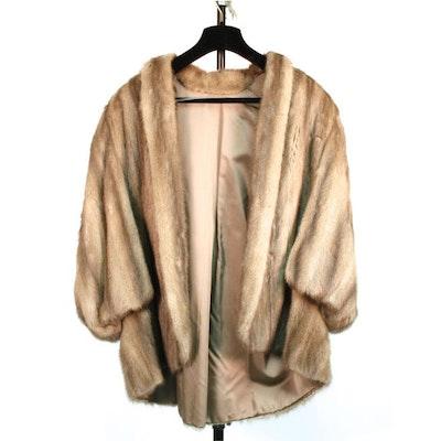 Vintage Fur Coat Auction: Mink Coats, Fox Coats and More in ...