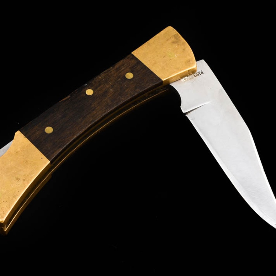 Case Cutlery Hammerhead Lockback Knife