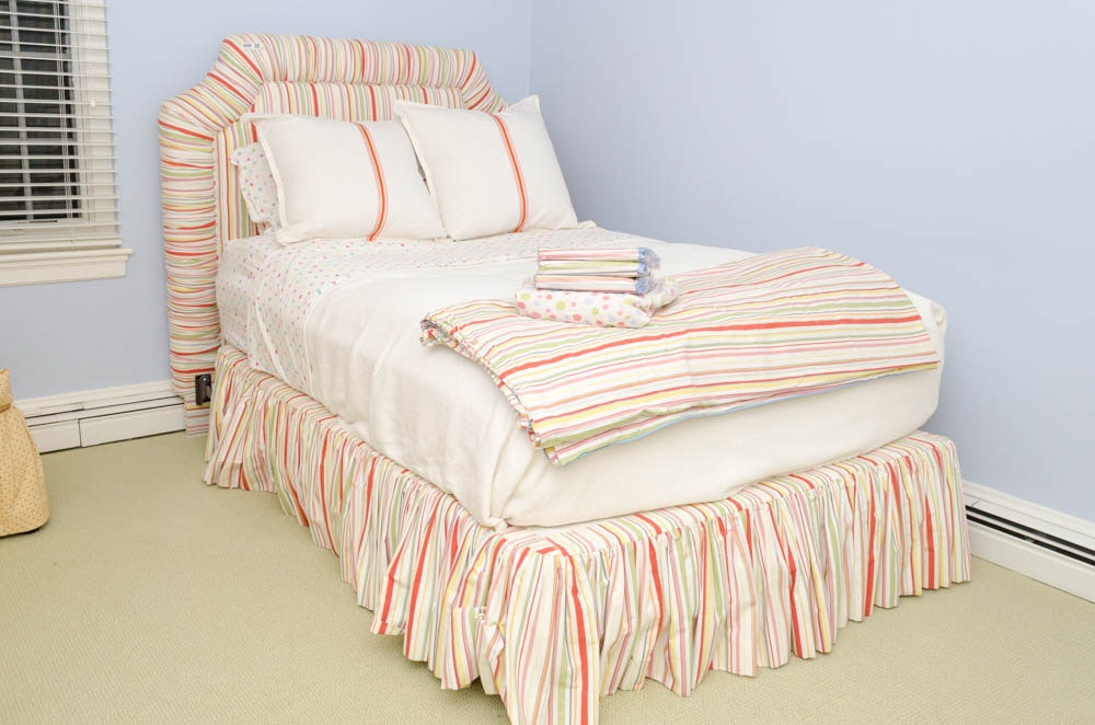 Vintage Linens Bedding And Textiles Vintage Fabric