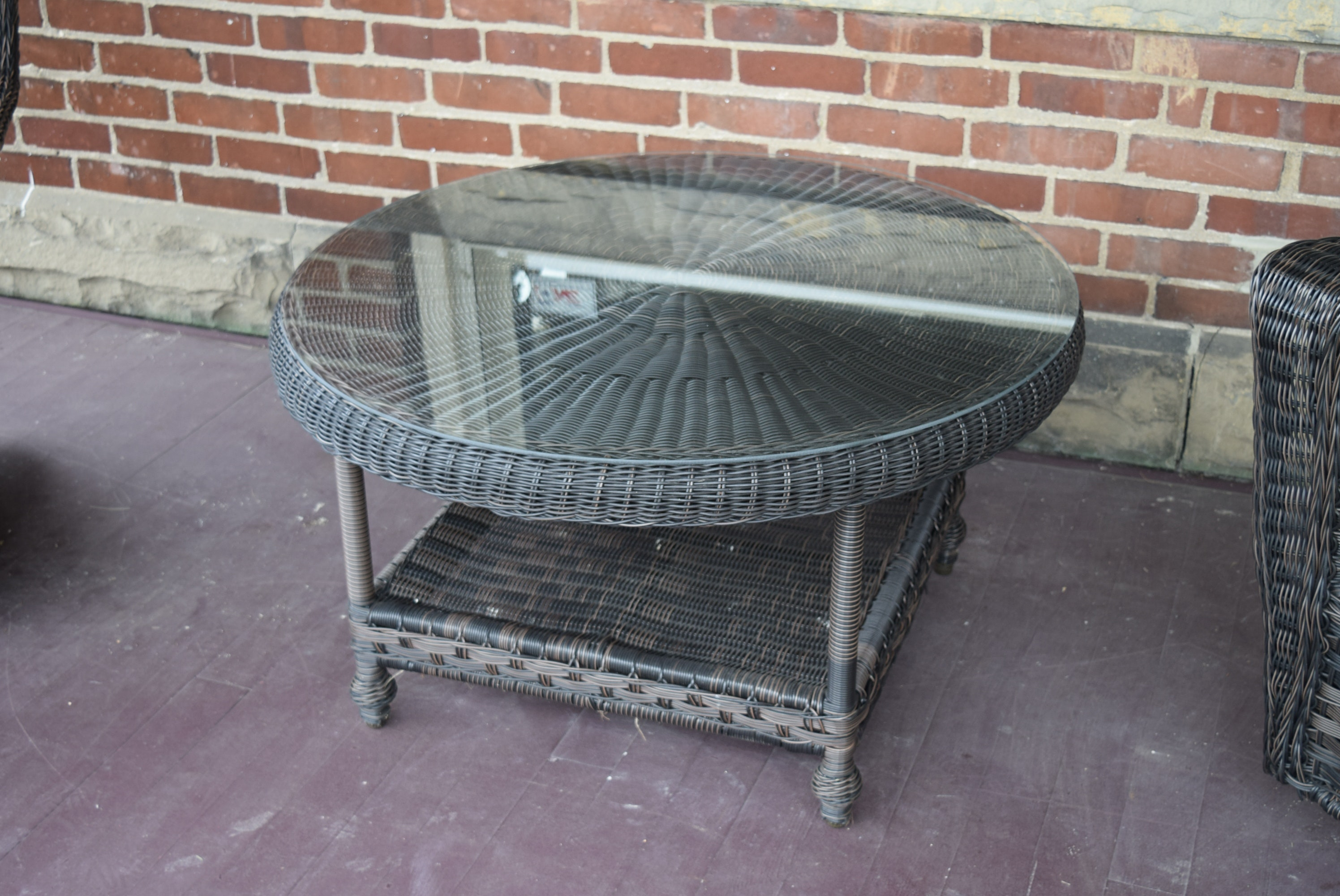 georgetown chatrooms Description: the georgetown collection features a roomy wide arm design in indoor/outdoor wicker it offers premium deep seating with comfortable, removable suspension seating and a durable resin weave over a&nbsppremium&nbspgrade steel frame.
