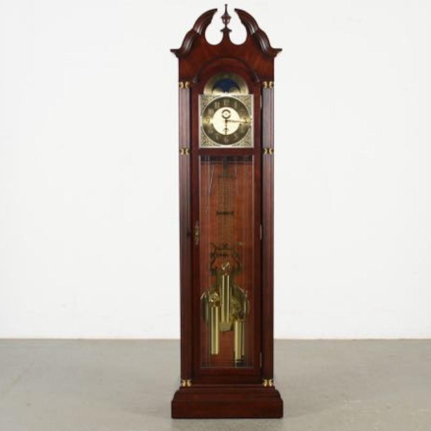 Sligh Grandfather Clock 1x1