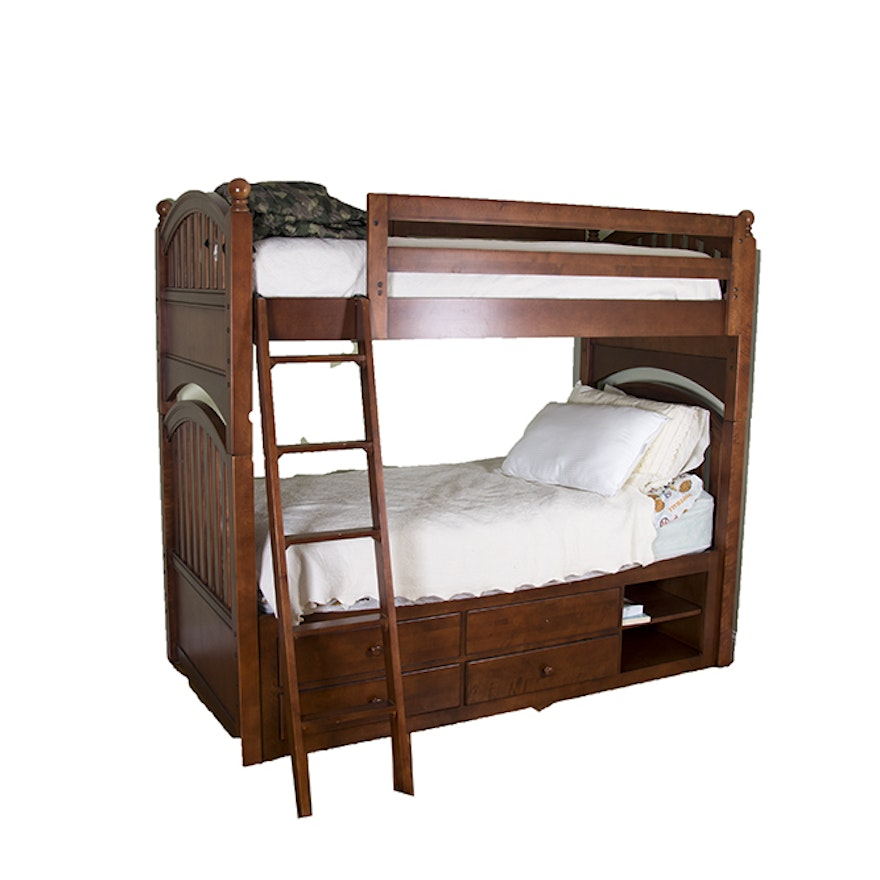 Stanley Furniture Bunk Bed