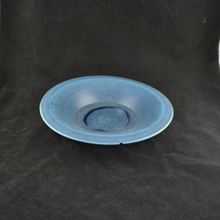 1924 Rookwood Pottery Bowl