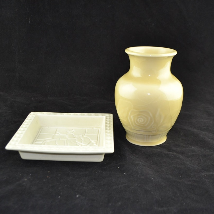 Rookwood Pottery Items from 1945