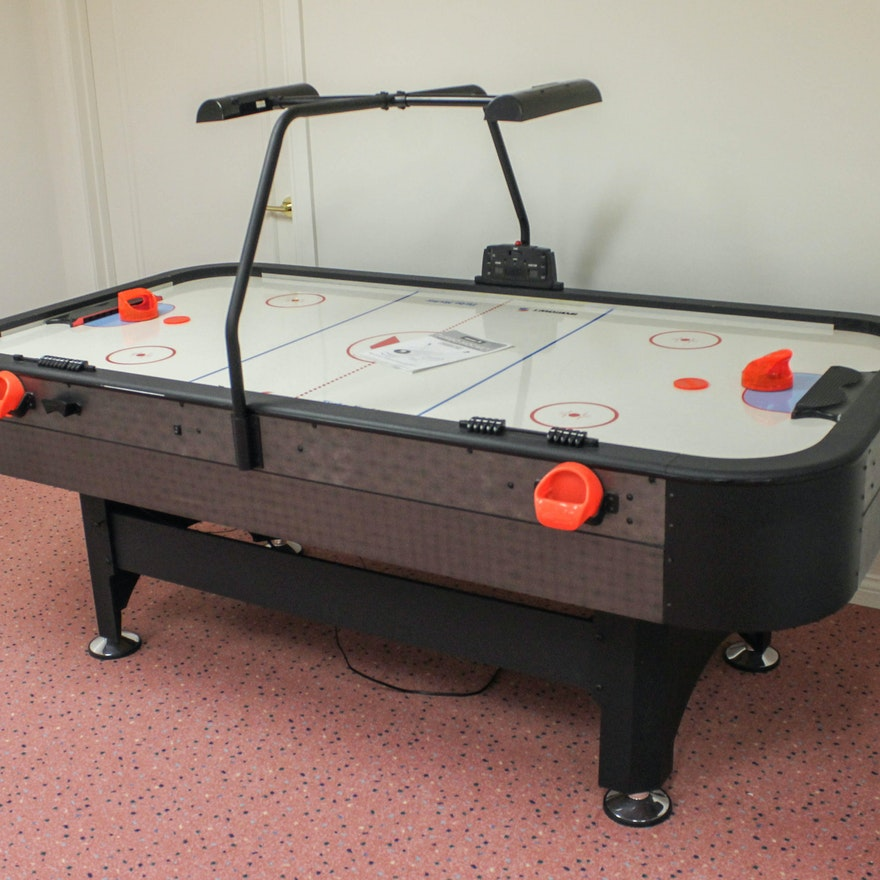 Sportcraft Turbo Air Hockey Table