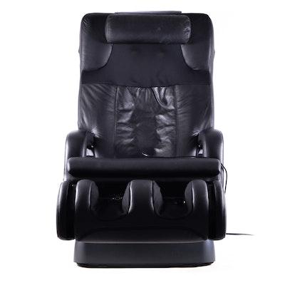 Human Touch AcuTouch Zero-Gravity Massage Chair - Online Furniture Auctions Vintage Furniture Auction Antique