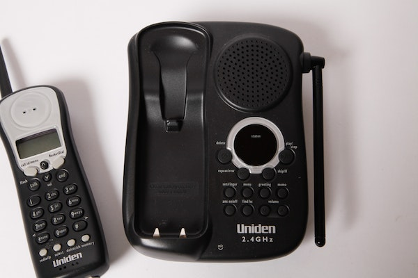 uniden 2.4 ghz cordless phone manual