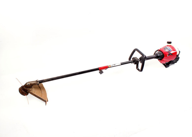 Troy-Bilt Bronco Gas Trimmer : EBTH