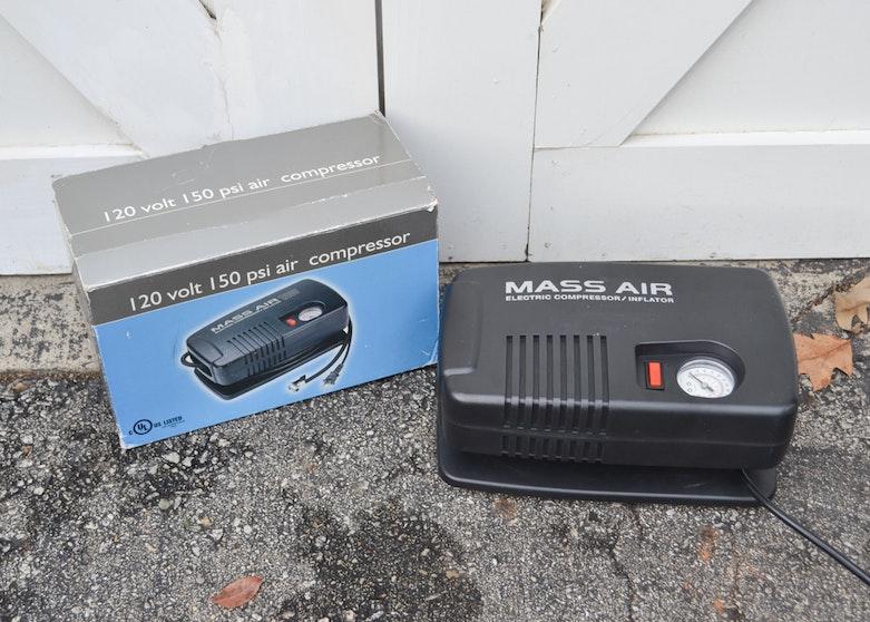 automotive group  battery charger air compressor jump start ebth