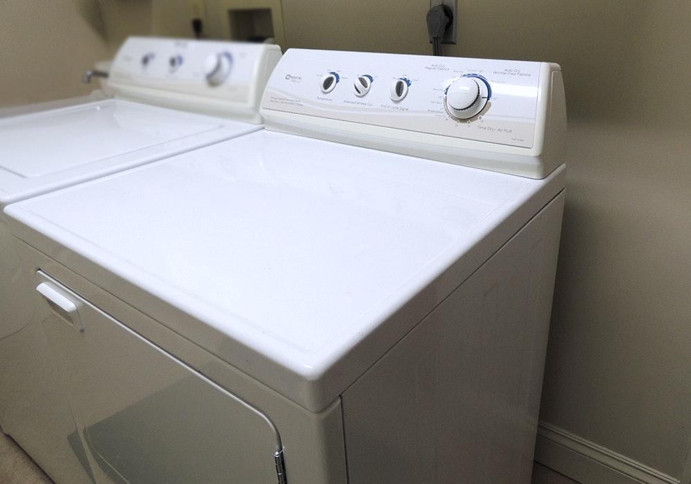 Maytag Performa Clothes Dryer Ebth