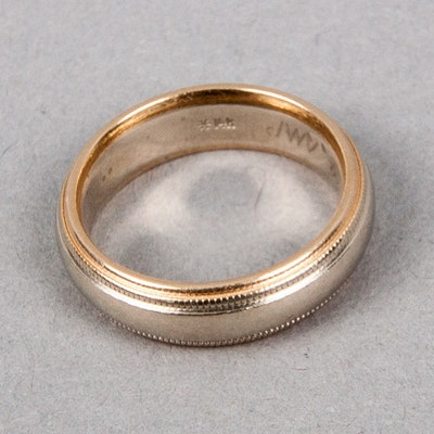 Terrace park oh traditional furnishings collectibles for Orthodox wedding rings for sale