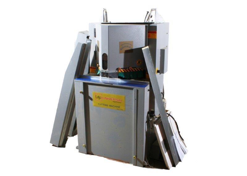Universal Dy Aw150 14 Double Miter Saw Cutting Machine