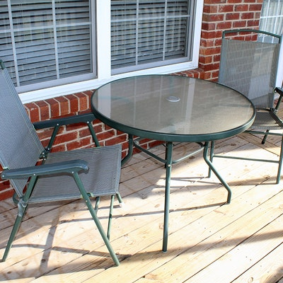 Patio Furniture Auction Outdoor And Garden Decor Auctions In Louisville Ky Contemporary