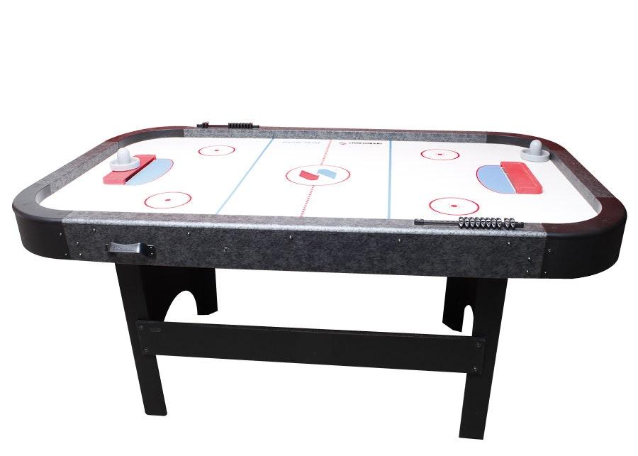 sportcraft turbo air hockey table manual