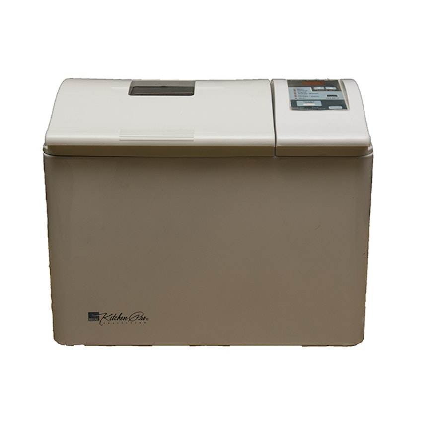 Regal Kitchen Pro Breadmaker Model K6761