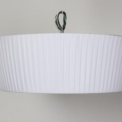 Lzf Armadillo Suspension Light Ebth