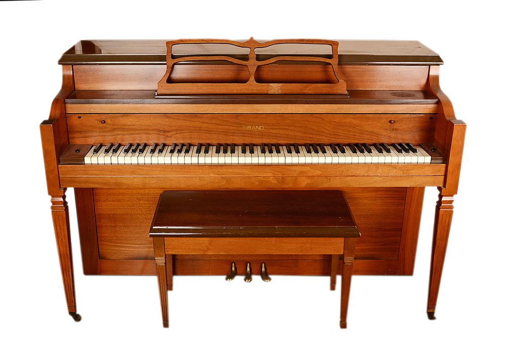 Kimball baby grand piano activation code