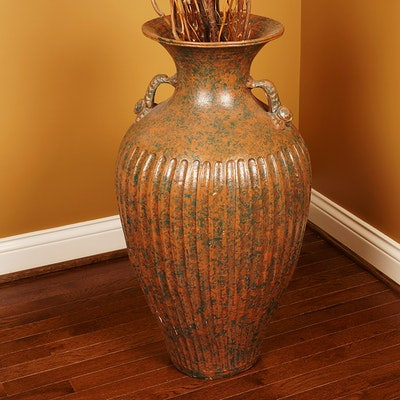 Vintage Decorative Vases Urns And Flower Pots Auction Page 42 Ebth