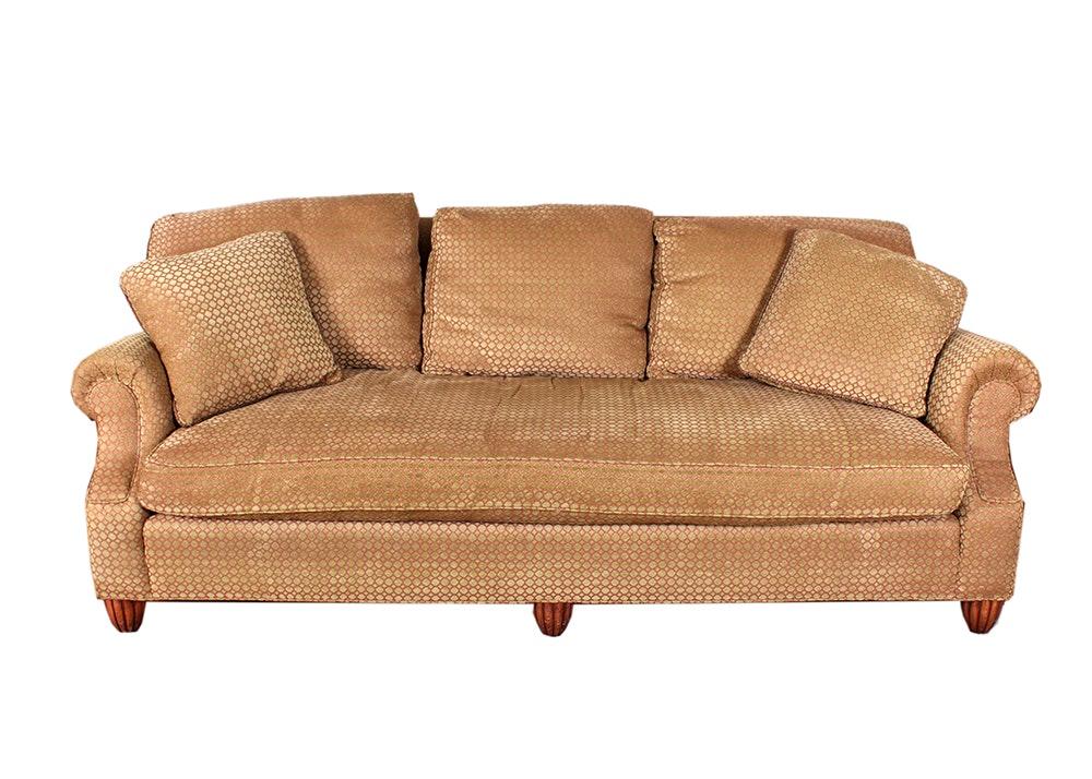 TRS Furniture Upholstered Sofa