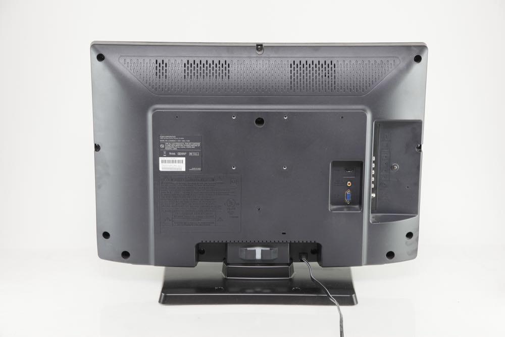 Emerson 19 Flat screen tv Manual