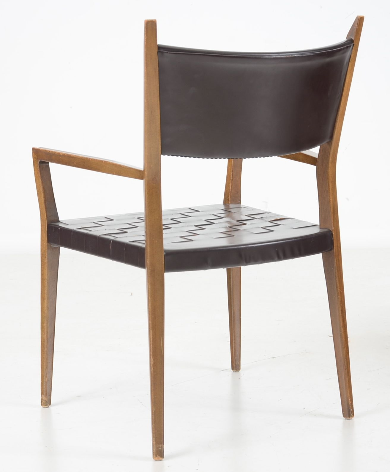 Paul McCobb Dining Room Table and Chairs Set | EBTH