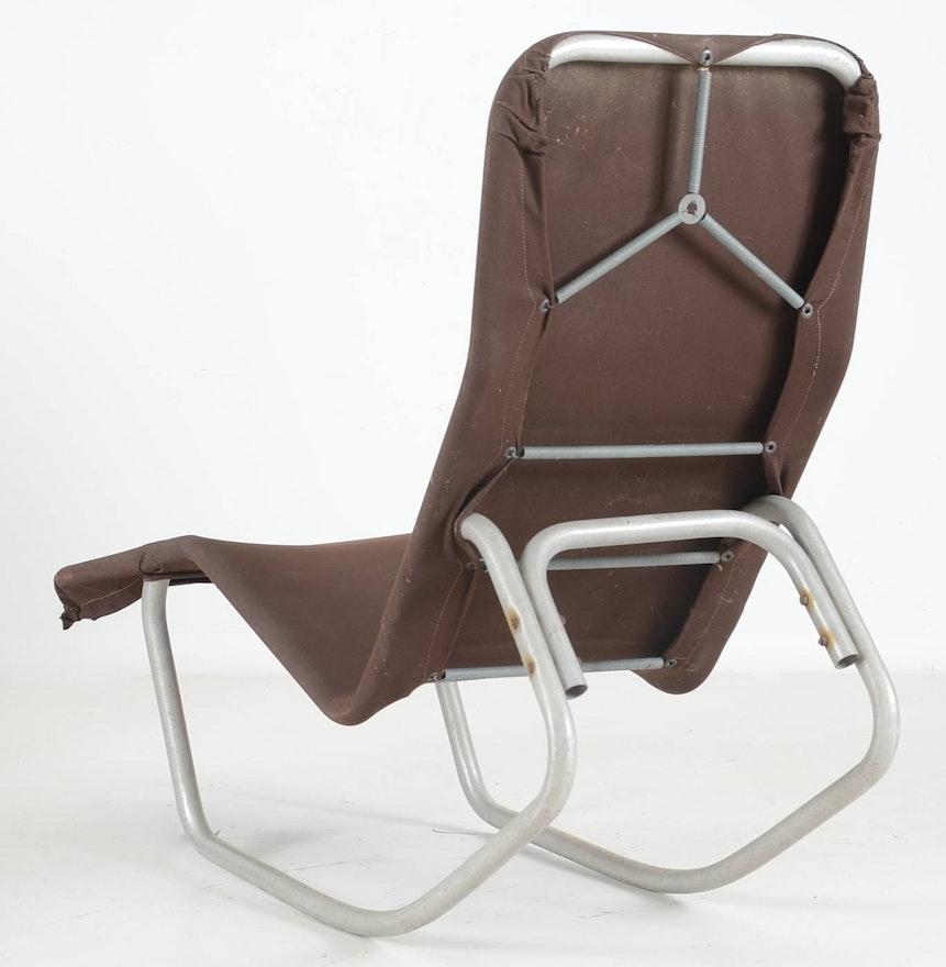 Pair Of Barwa Lounge Chairs Ebth
