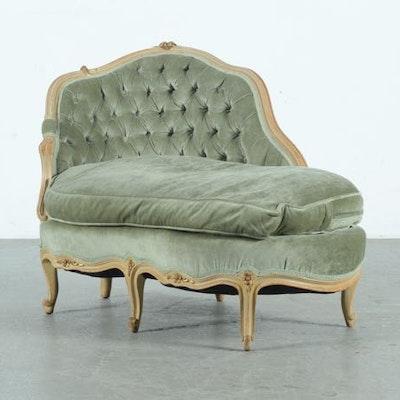 Vintage Sofas, Antique Settees, Retro Loveseats and Antique Chaises ...